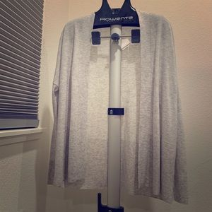 Vince wool/cashmere cardigan light weight